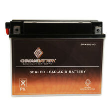 Y50-N18L-A3 High Performance - Convential AGM Motorcycle Battery