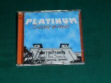 Platinum Sanremo 2007