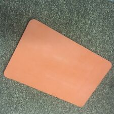 "(12)3/16""Silicone Rubber Sheets 8.5""x10.13"" Food Grade High Temp gasket material"