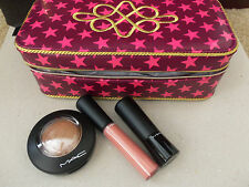 MAC Nutcracker Sweet Nude Mineralize Kit  by M.A.C NEW $78 VALUE (sold out )