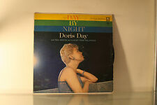 DORIS DAY - DAY BY NIGHT - COLUMBIA CL 1053 LP VINYL RECORD -E