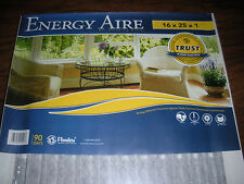 "12 Flanders Energy Aire  16"" x 25"" x 1"" Furnace A/C Air Filters, MERV 6, 90 Day"