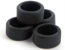 NSR TUNING SPARES TYRES CLASSIC LOWER RUBBER FRONT FORD MKIV 18X8.5   5232