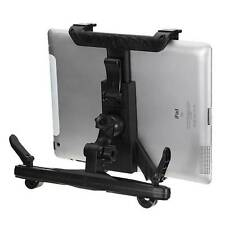 Poggiatesta Auto Monte Supporto Per iPad Air 4 3 2 Samsung Galaxy Tab 2 10.1