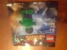 LEGO 30163 Super Heroes Marvel Avengers Hulk