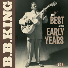 B.B. King - The Best Of The Early Years (CDCHD 1150)