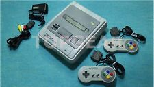 Nintendo Super Famicom Console System SHVC-001  by TOPGEAR.jp T0