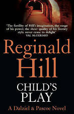 Child's Play by Reginald Hill, Book, New (Paperback)