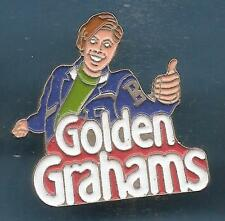 Pin's pin GOLDEN GRAHAMS CEREALES ( ref 006 )