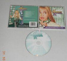 Album CD Hannah Montana (Miley Cyrus) 13 Tracks 2006 sehr gut Disney Records