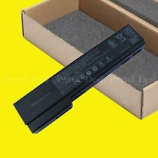 Battery for HP ProBook 6360b 6460b 6465b 6560b 6565b CC09 CC06X HSTNN-CB2F NEW