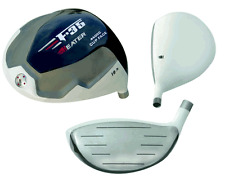 NON-CONFORMING GHOST F-35 TAYLOR FIT MADE GOLF DRIVER ROCKET +25YD BALLZ ILLEGAL