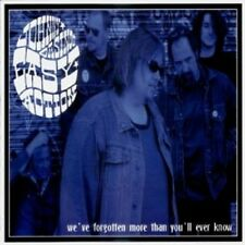 Johnny Casino's Easy Action - We've Forgotten More Than... CD Altern. Rock Neu