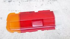 DATSUN NISSAN BLUEBIRD 810 Tail Light Rear Lamp Cover Lens LH Genuine Parts NOS