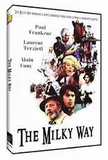 The Milky Way (DVD, 2016)-god-jesus-religious-bunuel-frankeur-scob-terzieff-cuny