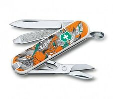 0.6223.L1501 VICTORINOX SWISS ARMY KNIFE Classic LE 2015 Lion King 06223L1501