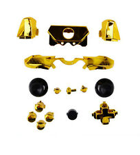 Bumpers Triggers buttons dpad LB RB LT RT For Xbox One Elite Controller Gold 3.5