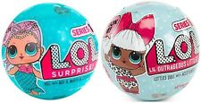 LOL SURPRISE LIL OUTRAGEOUS LITTLES SERIES 1 DOLL BRAND NEW  ***HOT SELLER***