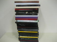 YEAR BOOK royal mail STAMPS COMPLETE COLLECTION 27 YEARBOOKS 1984-2010  included