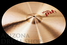 """Paiste 20"""" PST 7 RIDE - 1701620 - IN STOCK! FREE SHIPPING!"""