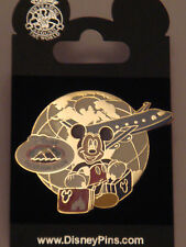 Pins exclusif Disney Vacation Club Disneyland Disneyworld NEUF