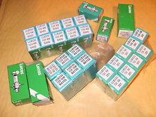 Lotto per OdL di 30 Lampadine Lucas-principalmente LLB 245 / 233 / 343 12V-COME FOTO