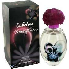 CABOTINE MOON FLOWER by Parfums Gres 3.4 oz / 100 ML EDT Spray Women NIB SEALED