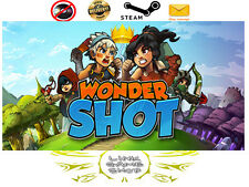 Wondershot PC Digital STEAM KEY - Region Free