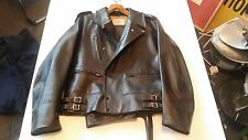 belstaff jacket belstaff suit 1960s motorcycle old belstaff  46 inch chest