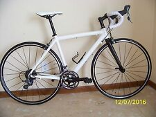 Road Bike Nashbar Frame Carbon Fork 48cm Shimano Bontrager