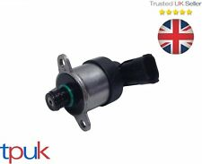 Ford focus fiesta 1.6 tdci fuel metering électrovanne common rail neuf