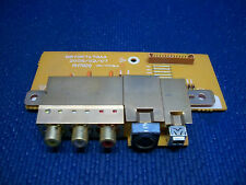 Placa RCA Video Compuesto + Salida de video 6870R7473AA para DVD LG RH7900MH