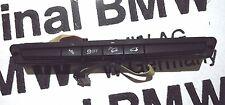 BMW X5 X6  E70 E71 CENTER CONSOLE SWITCH UNIT 61319208218