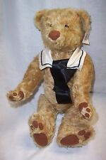 Vintage House of Klaus Ana Marie Mohair Bear named Wally New