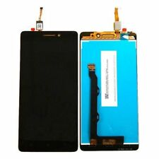 LCD Display Touch Screen Digitizer Assembly For Lenovo K3 Note - Black