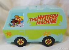 The Mystery Machine from Scooby-Doo, Piggy Bank, Coin Bank From F-A-B Starpoint