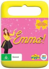 The Wiggles: Emma! DVD R4 NEW