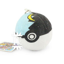 POKEMON LUNABALL PELUCHE plush doll poke ball Plüsch Poké ash luna pokeball moon