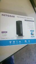 Netgear DGN2200 -100nas n300 wireless DSL Modem/Router