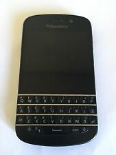 BlackBerry Q10 Unlocked - GSM WIND AWS Pentaband T-Mobile SQN100-5