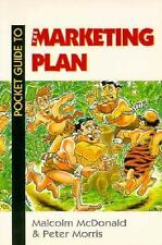Pocket Guide to the Marketing Plan