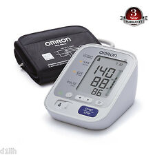 Omron HEM-7131E New M3 Upper Arm Blood Pressure Monitor with 3 Year Warranty