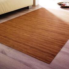 Tappeto in bambù massiccio Fb: nature, 17mm Listello, bambù, Misura ca 120x180