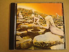 CD / LED ZEPPELIN - HOUSES OF THE HOLY
