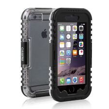 "Etanche Housse Shockproof Rigide Coque Etui Case Cover Pour 5.5""iPhone 6 6S Plus"