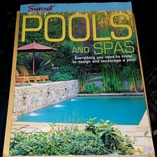 Sunset Pools & Spas: Everything You Need to Know to Design & Landscape a Pool PB