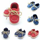 Infant Toddler Sneaker Baby Boy Girl Crib Shoes Newborn to 18 Months J71