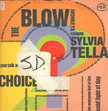 THE BLOW MONKEYS - Choice? / Oh Yeah! - Rca