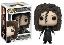 Funko POP! Movies ~ BELLATRIX LESTRANGE VINYL FIGURE ~ Harry Potter