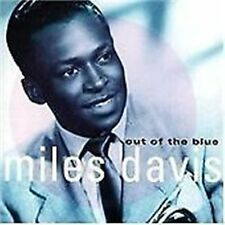 New CD.Miles Davis - Out of the Blue